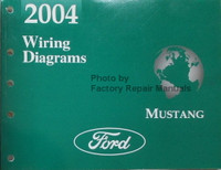 2004 Wiring Diagrams Mustang Ford