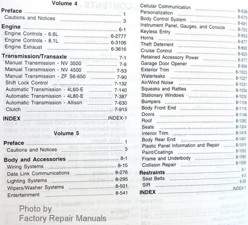 2001 chevy silverado  gmc sierra  tahoe  suburban yukon owners manual 2001 gmc sierra owners manual 2001 gmc sierra