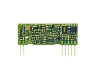 WRX2 - 433.92MHz Low Cost FM Receiver 433.92MHz