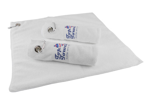Top Towel White  3 pack