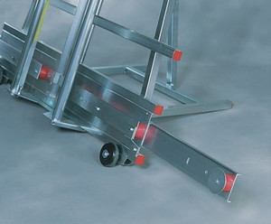 Safety Speed 6430 Vertical Panel Saw Extensions