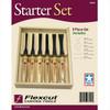 Flexcut MC150 6pc Starter Set