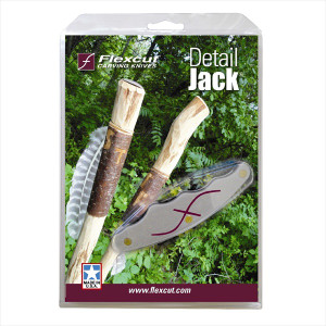 Flexcut JKN90 Detail Jack