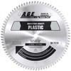 "Amana MD8-642 8"" x 64t M-TCG Plastic Blade 5/8 Bore"