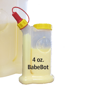 Fastcap Babe-Bot 4oz