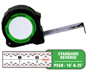 Fastcap Tape 25' Lefty/Righty