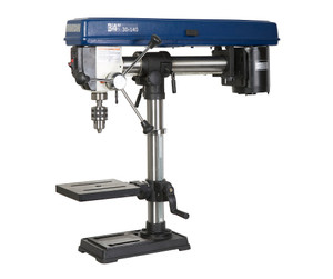 "Rikon 30-140 34"" Benchtop Radial Drill Press"