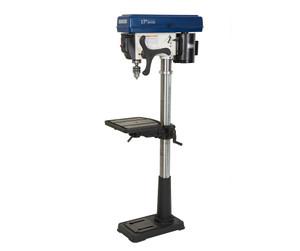 "rikon 30-230 17"" floor standing drill press at woodworker's emporium"