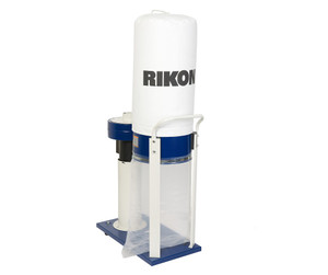 Rikon 60-100 1 HP Dust Collector