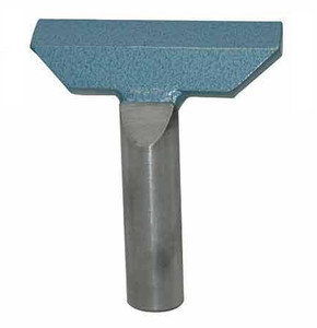 "Vicmarc V01165 Tool Rest for VL100 150mm (6"")"
