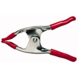 Bessey XM3 Steel spring clamp (XM) 1 inch