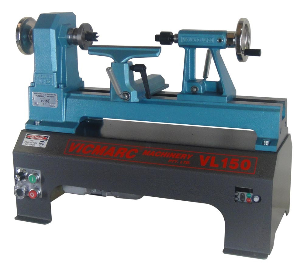 Vicmarc V00736 Us Vl150 12x14 Bench Top Mini Lathe At Woodworker 39 S Emporium