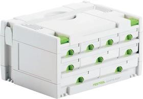 Festool 491985 Sortainer 9 drawers