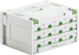 Festool 491986 Sortainer 12 drawers