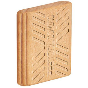 Festool 495661 Beech Domino 4X17X20mm 450X for DF500