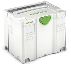 Festool 497566 Empty Systainer SYS 4