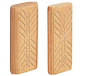 Festool 498213 Beech Domino 8X100