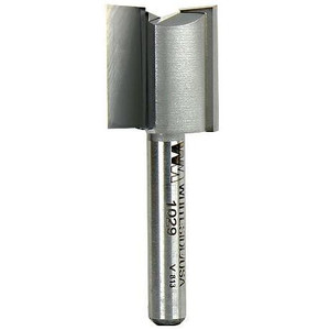 Whiteside 1029 11/16D Straight Plunge Router Bit