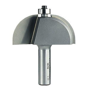 "Whiteside 1810 1""R Cove Router Bit"