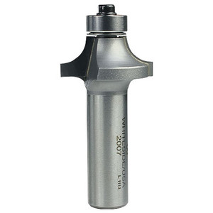 Whiteside 2007 5/16R Roundover Router Bit