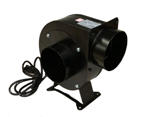 5th Gen Hobby Laser Exhaust Fan