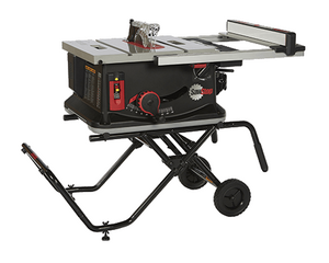 SawStop 1.75hp Jobsite Saw