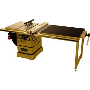 "Powermatic PM2000 5HP Tablesaw with 50"" Accu-Fence System"