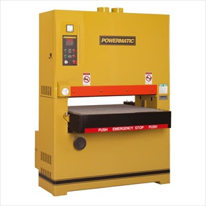"Powermatic WB-37 37"" Wide Belt Sander"