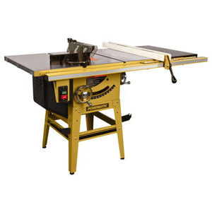 "Powermatic 64B Table Saw, 1.75HP 115/230V 50"" Fence"