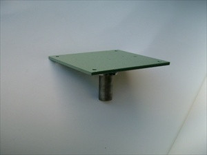 Vermec ACC-050 Camlock Table