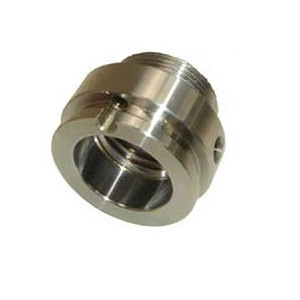 "VM120 Insert 1-1/4"" x 8tpi Left Thread"