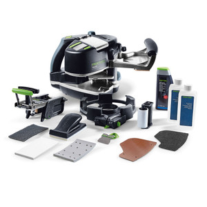 Festool 574616 Conturo KA 65 Edge Bander Set