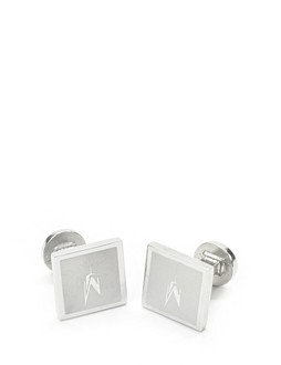 One World Observatory Cuff links