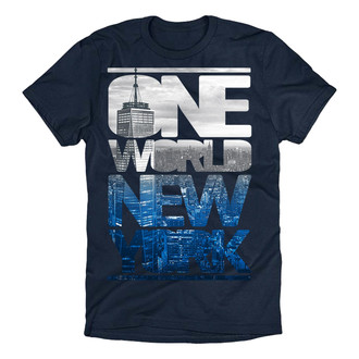 One World Observatory Youth Skyline Tee