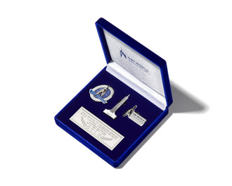 One World Observatory 3 Pin set
