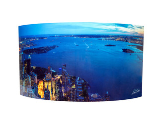 One World Observatory EvanJoseph Metal Art South
