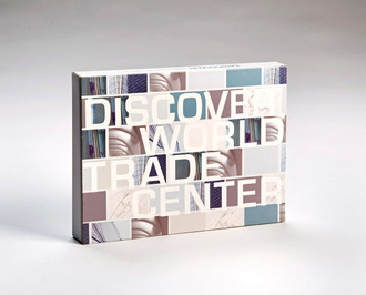 One World Observatory Discover Notecard Set