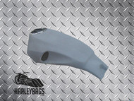 Harley Davidson V-Rod Muscle Airbox Cover with Guages VRSCF VROD