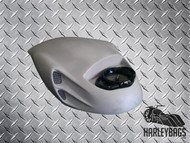 Harley Davidson Volos V-Rod Air Box Cover with Gauge cutout - VRSC VRod