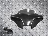 Honda VTX C / R / S 1800 & 1300 Fairing Batwing - (4) Quad Speakers & CD Radio