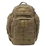 5.11 RUSH 72 Backpack - Sandstone