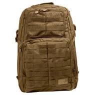 5.11 RUSH 24 Backpack - FDE