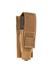 TAC SHIELD Surefire 6P/G2 Light Molle Pouch (Coyote)