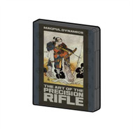 Magpul Dynamics Art Of The Precision Rifle, 5-Disc DVD Set
