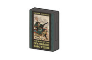 Magpul Dynamics Art Of The Dynamic Shotgun, 3-Disc DVD Set