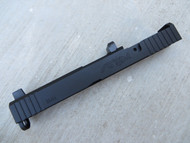 Unity Tactical ATOM Slide Glock 17 (Gen 3) Stripped - Black