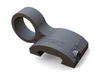 Gear Sector Surefire E-Series Offset Flashlight Mount (Black)