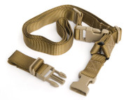 Gear Sector ASP Single Point Sling (Dark Earth)