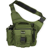 Maxpedition Jumbo E.D.C. (OD Green)