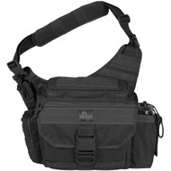 Maxpedition Mongo S-Type Versipack (Black)